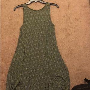 Old Navy M dress
